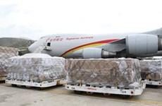 Venezuela đã tiếp nhận thêm hàng viện trợ từ Trung Quốc
