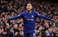 Những bàn thắng đẹp của Hazard cho Chelsea ở mùa giải 2018-19