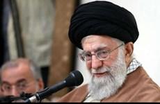Lãnh tụ tối cao Iran khẳng định không có chiến tranh với Mỹ