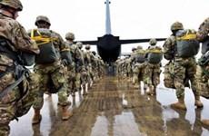 Tổng thống Mỹ bác bỏ tin đưa 120.000 quân tới Trung Đông