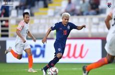 HLV Thái Lan vẫn triệu tập Chanathip, chờ đối đầu tuyển Việt Nam