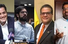 Thêm 4 nghị sỹ đối lập bị Tòa án Tối cao Venezuela buộc tội phản quốc