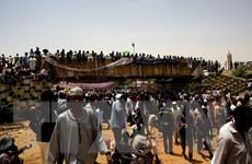 Sudan: Liên minh đối lập cáo buộc quân đội phải chịu trách nhiệm