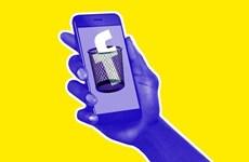 [Video] Facebook xóa hàng trăm tài khoản 'không trung thực'