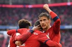 Lịch trực tiếp Bundesliga: Kịch tính cuộc đua đến ngôi vương