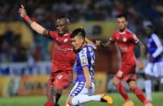 Hà Nội FC giành hàng loạt danh hiệu tháng 4 tại V-League 2019