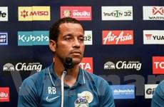 HLV Curacao nói gì trước trận gặp tuyển Việt Nam ở chung kết?
