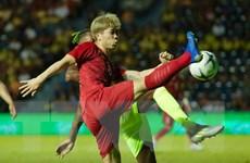 Báo chí Bỉ: Công Phượng là tài năng sáng giá nhất của bóng đá Việt Nam