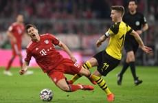 Bayern Munich và Dortmund quyết chiến tranh Siêu cúp Đức