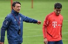 Kovac sẽ sử dụng 'bom tấn' Philippe Coutinho như thế nào?