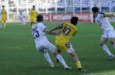 Video cận cảnh Văn Quyết tỏa sáng đưa Hà Nội FC vào chung kết