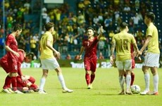 Video xem trực tiếp Thái Lan-Việt Nam tại vòng loại World Cup