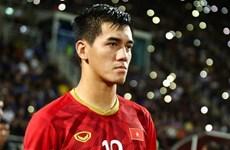 HLV Park Hang-seo gây bất ngờ ở đội hình ra sân trận gặp Indonesia
