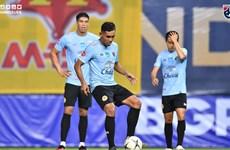 Link trực tiếp trận Thái Lan-UAE tại vòng loại World Cup 2022