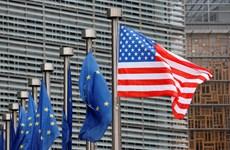 Tổng thống Mỹ nêu vấn đề thương mại trước thềm hội nghị NATO