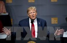 Ông Trump: Mỹ sẽ sử dụng quân đội chống lại Triều Tiên nếu cần thiết