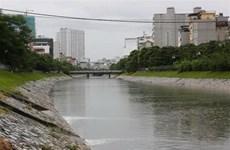 [Video] Hà Nội đau đầu tìm giải pháp nào 'hồi sinh' sông Tô Lịch