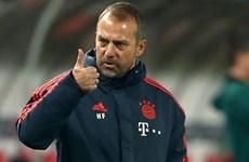 Mönchengladbach-Bayern: Trận cầu quyết định 'số phận' Hansi Flick
