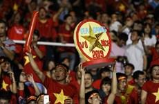 Cùng Vietravel sang Philippines 'tiếp lửa' cho U22 Việt Nam