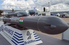 Ấn Độ, Philippines sắp hoàn tất thỏa thuận về tên lửa BrahMos