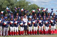 Đoàn Thể thao Philippines vượt qua kỳ tích tại SEA Games 2005
