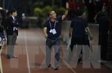 HLV Park Hang-seo: Bí quyết vô địch SEA Games là 'Tinh thần Việt Nam'