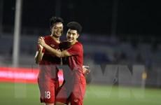 Công bố đội hình U22 Việt Nam đá chung kết với U22 Indonesia