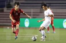Trận chung kết U22 Việt Nam-U22 Indonesia trực tiếp trên kênh nào?
