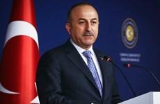 TNK: Thỏa thuận với Libya không có điều khoản triển khai binh sỹ