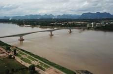 MRC cảnh báo về hậu quả nghiêm trọng từ việc nước sông Mekong đổi màu