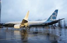 Máy bay Boeing 737 MAX sẽ không được cấp lại giấy phép bay trước 2020