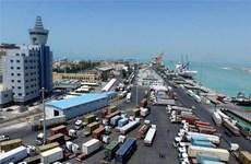 Quốc hội Iran phê chuẩn thành lập khu kinh tế đặc biệt tại cảng Jask