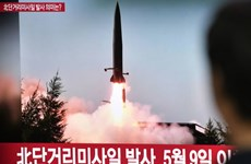 Trung Quốc: Nới lỏng trừng phạt Triều Tiên có thể phá vỡ bế tắc