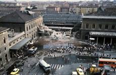 Italy phạt tù chung thân đối tượng liên quan vụ đánh bom 40 năm trước