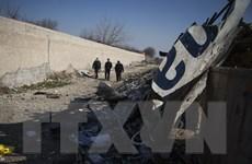 Iran mời Boeing tham gia điều tra vụ rơi máy bay Ukraine