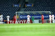 Tình huống VAR giúp U23 Việt Nam thoát khỏi bị phạt penalty