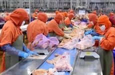 Việt Nam-Nhật Bản xúc tiến đầu tư phát triển chuỗi giá trị thực phẩm