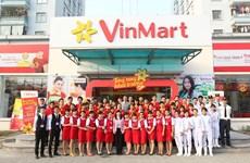 Vingroup khai trương 2 siêu thị mới trong chuỗi thương hiệu VinMart