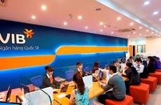 VIB đưa thêm phòng giao dịch kinh doanh và dịch vụ vào hoạt động