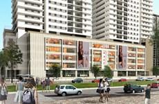 Hà Nội: Worldstar Land chính thức mở bán Times Tower