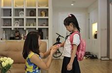 Nâng cao cảnh giác về an toàn của trẻ tại trường học