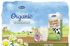 Thực phẩm Organic, xu thế mới của người tiêu dùng Việt Nam.