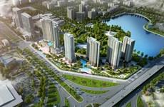 Vingroup ký kết hợp tác ba bên triển khai dự án D'.Capitale