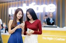 Thỏa sức mua sắm trong ngày phụ nữ Việt Nam cùng MobiFone