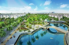 Vingroup ra mắt The Venice, tâm điểm của dự án Vinhomes Imperia