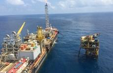 PVEP POC tích cực tham gia cứu nạn thuyền viên trên biển