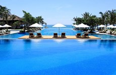 Vinpearl Đà Nẵng:Khu nghỉ dưỡng biển hàng đầu Việt Nam 2017