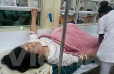 Nạn nhân vụ nổ Văn Phú kể lại phút kinh hoàng, kính văng khắp người