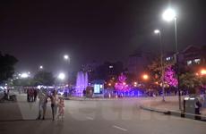 [Video] Phố đi bộ Trịnh Công Sơn đìu hiu sau gần một năm hoạt động