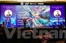 Việt Nam có tốc độ tăng trưởng công nghệ số hàng đầu Đông Nam Á